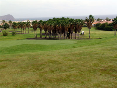 Golf del Sur has wonderful property for sale